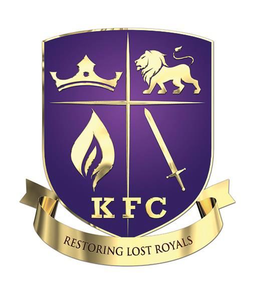 Kingdom Faith Church Logo